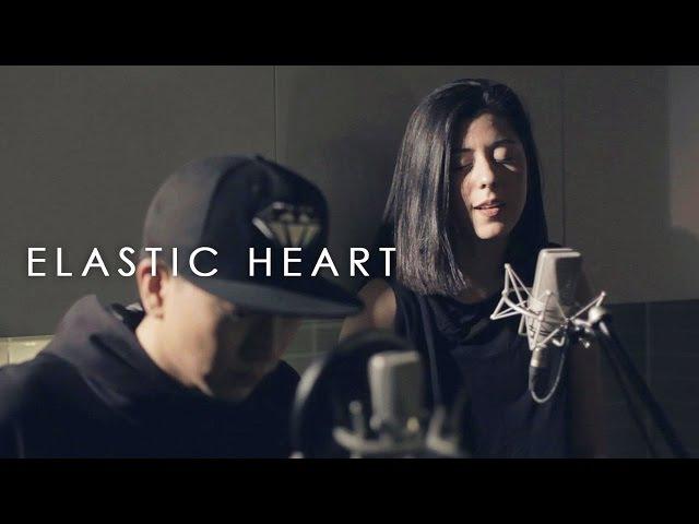 Sia Elastic Heart Cover by Daniela Andrade x KRNFX