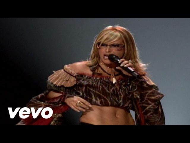 Céline Dion, Anastacia - You Shook Me All Night Long (Live)