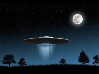 Встречи с НЛО. Все выпуски. Леденящий ужас