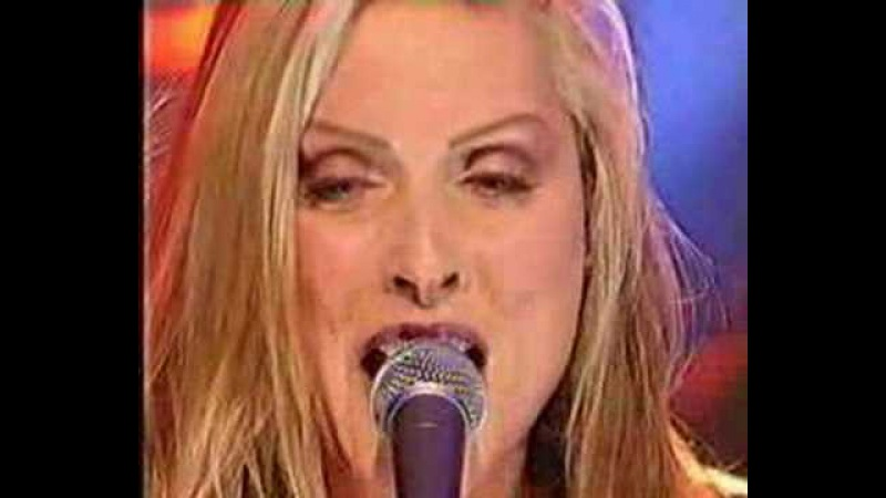 Blondie Maria Live