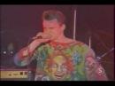 Два вора и монета - Питерский рок-фестиваль (1997)