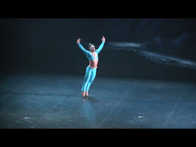 Ivan Vasiliev - The Magnificent Solor