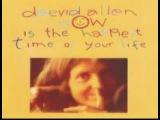 Deya Goddess Daevid Allen.