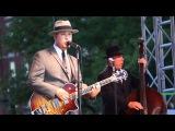 Big Bad Voodoo Daddy - Mr. Pinstripe Suit - Riverfest 2013 - Wichita, KS