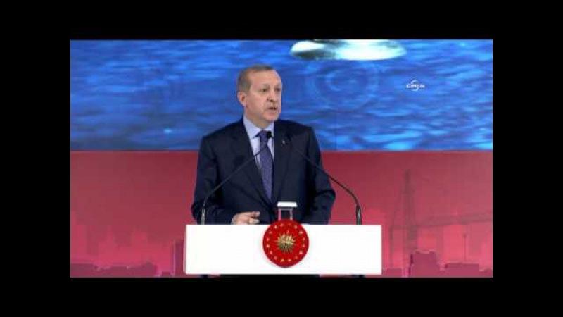 Erdoğandan Özgecan tepkisi Dans ediyorlar, önce sen Fatiha oku