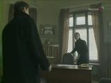 Тайны следствия: Винокуров Швецовой: Замуж надо выходить за оперов. Они скандалов не устраивают (п.ч. их дома не бывает)