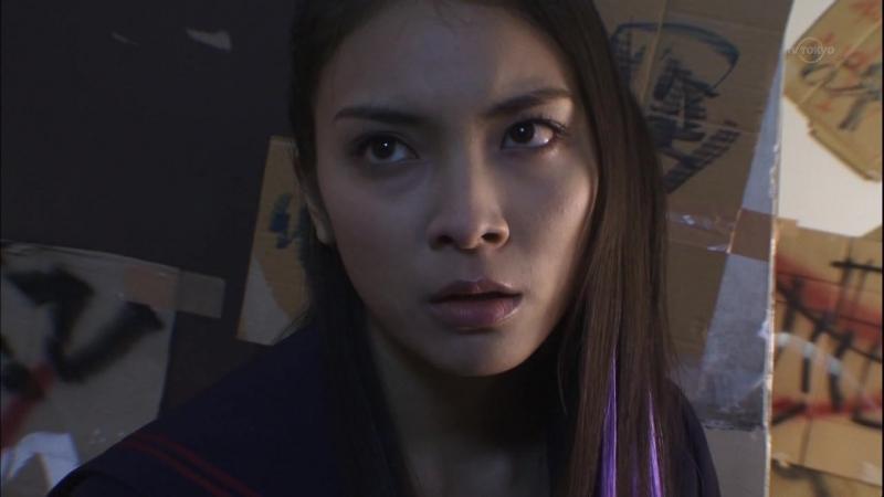 Школа Маджиска 5 Серия Рус Озвучка 1 Сезон Majisuka Gakuen HD 720p