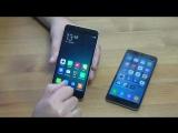 Обзор Xiaomi Redmi Note 2 и сравнение с Note 3
