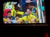Финал кубка Англии.АРСЕНАЛ-Астон Вилла(5) 30.05.15