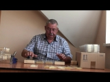 Ремонтные рамки для сотового мёда
