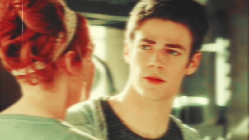 You know i'm gonna find a way   barry and lydia