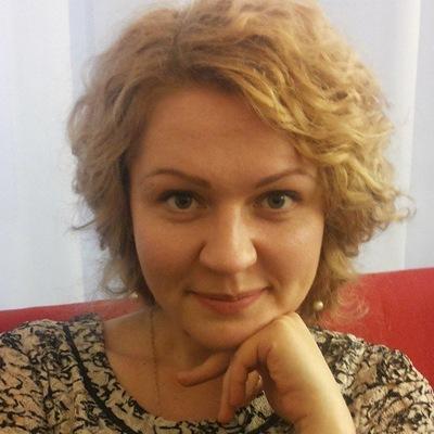 Анастасия Тхакур