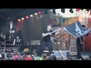 GERMAN INDUSTRIAL DANCE BATTLE - NGS - ESSEN ORIGINELL 2011