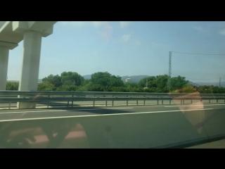 поездка в Андорру)
