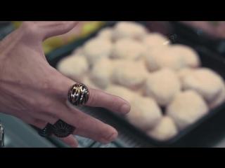 Рекламный ролик супермаркета Я Любимый - Экстрасенс
