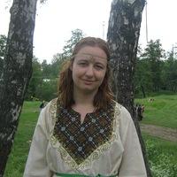Ирина Горбушина