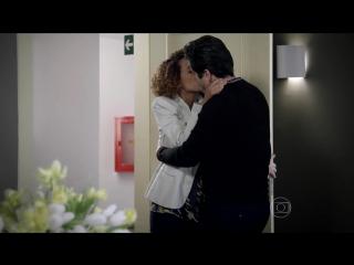96 Жонаш и Вероника (Geração Brasil Поколение Бразилии 96 серия) Murilo Benício Taís Araújo
