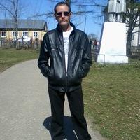 Анкета Юрий Носков
