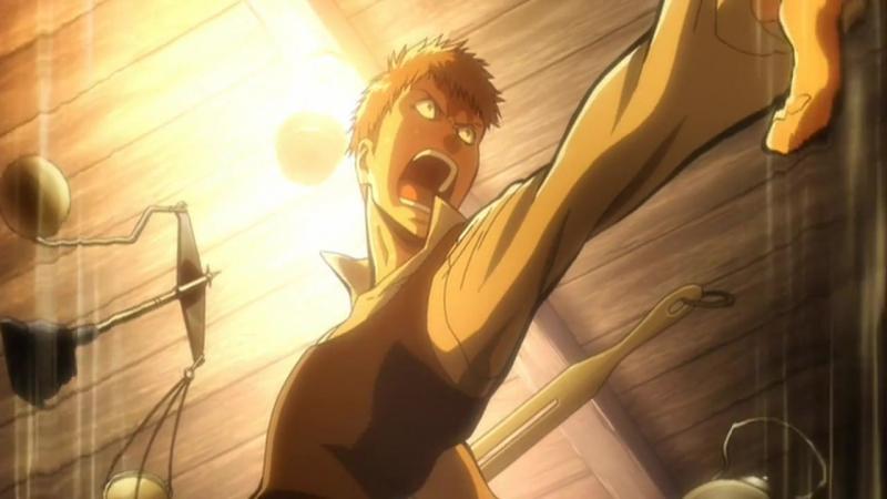 OVA-2【Kansai Studio】{Озвучка} (720p) - Shingeki no Kyojin/Attack on Titan/Атака титанов