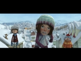 Снежная битва - Русский трейлер (2015) (HD)