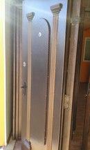 установка железных дверей лобня