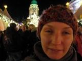 Привет волонтерам Эрмитажа от Дайны Сидарас, Германия, 2015