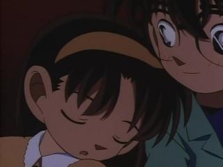 Detectiu Conan - 138 - El cas de l'assassinat de l'última sessió (1ª part)