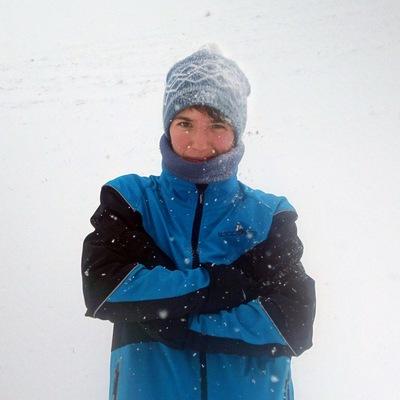 Оля Чистякова