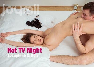 Hot TV Night