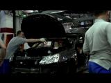 Сборка автомобилей Datsun on-DO