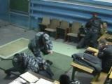 ЦПП УМВД России по ХМАО-Югре выпуск 2007 года.