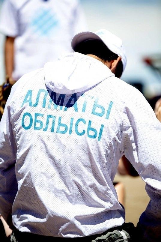 Кайсар Дулатбаев - фото №1