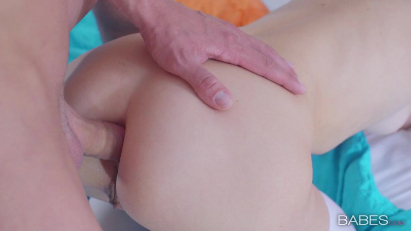 Beatiful anal sex