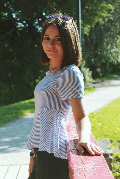 Надя Колканова, Львов - фото №1