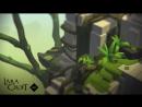 Lara Croft GO - Soundtrack Preview - The Maze of Snakes