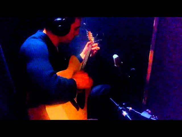 НеЗупиняйПродакшн. Запис акустичної гітари.