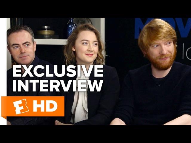Brooklyn Interview - TIFF (2015)