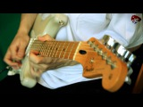 Misirlou (cover) - Pulp Fiction Taxi (guitar and trumpet)