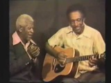 R.L. Burnside &amp Johnny Woods - Blues From The Mississippi Hill Country