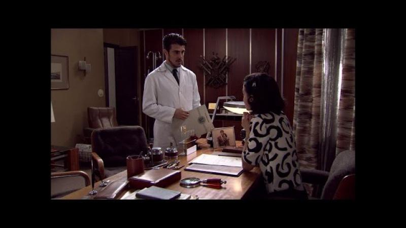 C509 Amar - Laura comunica a Jorge quién es el autor del robo