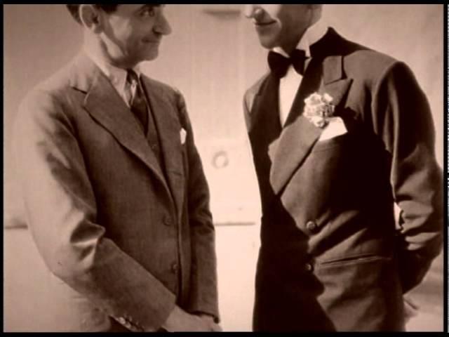 Фред Астер Fred Astaire Absolute pitch Абсолютный слух