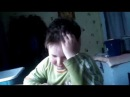 Мальчик учит стих ! Будьте осторожны! не описайтесь!