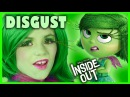 INSIDE OUT (DISGUST) | DISNEY PIXAR