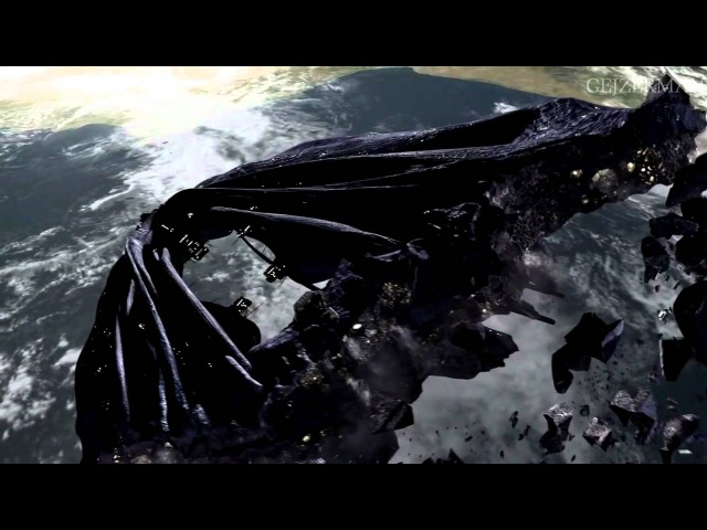Stargate Atlantis Space Battles 4-EXTENDED