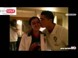 Cristiano Ronaldo   A GREAT PERSON Part 2