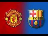 Live : Manchester United vs Barcelona - Friendly Match 2015 HD