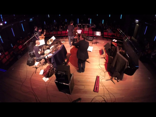 Anton Boiarskikh Sextet - Live at the Amsterdam Blue Note (June 11th 2015)