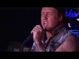 Papa Roach - Before I Die Leader of the Broken Hearts (acoustic, w interview)(720p)