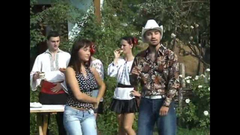 Natalita Olaru si Andrei Stefanet - Scoala scoala fata hai