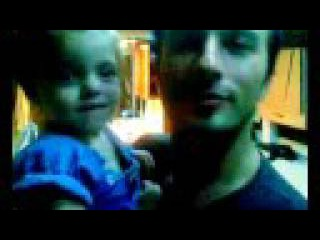 Tarkan & his little fan